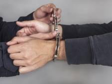 Man uit Arnemuiden in cel na slaan agent in Vlissingen