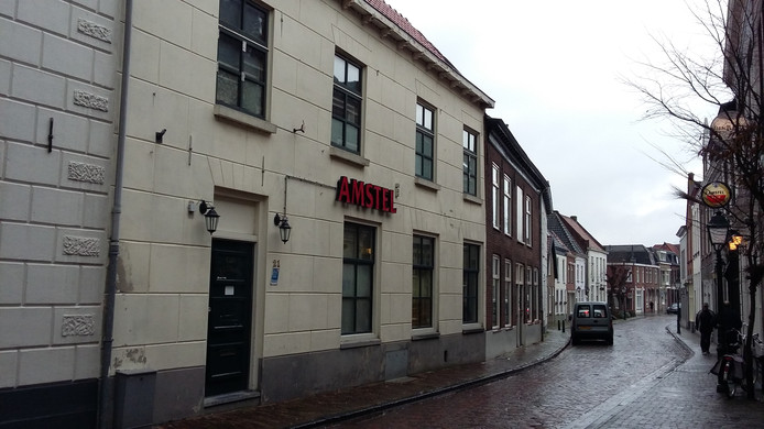 Cafe El Diablo in Geertruidenberg