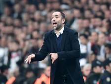 Tudor volgt ontslagen Oddo op bij Udinese
