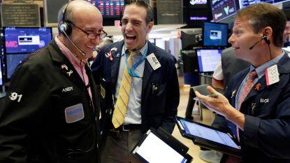 Amazon en Nike blikvangers op Wall Street