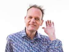 Gekluisterd aan meesterlijke podcast Simon Heijmans