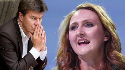 """Gwendolyn Rutten fluit partijgenoot Gatz terug over verbod doorspoelen reclame: """"Gaan we écht niet doen"""""""