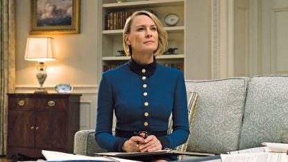 Het laatste seizoen van 'House of Cards' (zonder Kevin Spacey) is vanaf 2 november te zien op Netflix