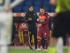 La boulette XXL de l'AS Roma en huitièmes de finale de la Coupe d'Italie