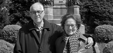 Wim en Mini overleden een dag na elkaar aan corona: 'Al die jaren waren ze echt samen sterk'