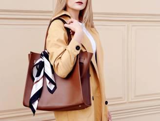 Deze XL-handtassen heeft elke vrouw nodig