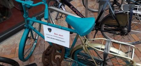 Aantal fietsdiefstallen lijkt flink toe te nemen in Roosendaal, politie zet actie op touw én geeft tips