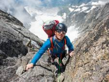 Zakenman en bergbeklimmer uit Valkenswaard gaat voor zeven hoogste bergen op zeven werelddelen in één jaar