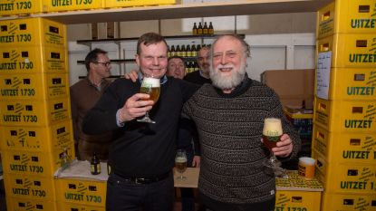 Bieren Uitzet 1730 en Lam Gods blijven in Wetterse handen