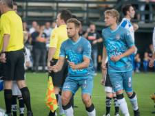 Van Hintum na half jaar afwezigheid terug in basiselftal Heracles