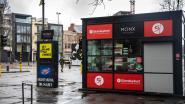 Bekende kiosk op Dusartplein blijft maar gesloten
