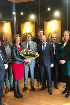 Jan Luteijn: 'Ik ga Geertruidenberg heerlijk vinden'