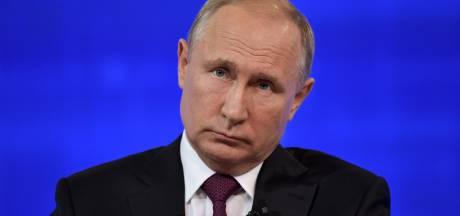 Poetin: 'Geen bewijs Russische betrokkenheid bij neerhalen MH17'