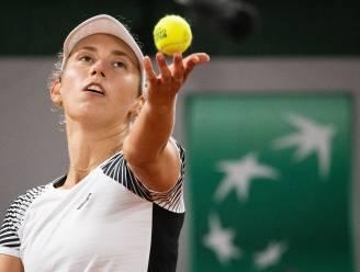Elise Mertens klopt Anisimova - Djokovic verdedigt titel niet in Parijs - De Minaur wint generatieclash tegen Lopez in Antwerpen