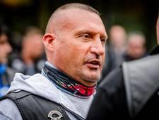 Klaas Otto: 'Ik ontsnapte aan liquidatie'