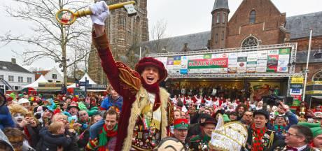 Wie zijn de elf gelukkigen die onderscheiden worden door Prins Mienus XIV?