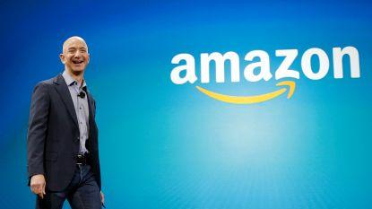 Amazon begint eigen bezorgdienst