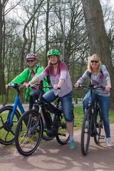 Op de e-pedalen! Vier prachtige fietsroutes in Nederland