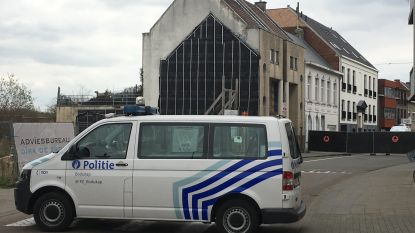 Lemanstraat afgesloten voor reconstructie van steekpartij waarbij escortedame werd neergestoken