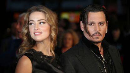 Spreekt Johnny Depp of Amber Heard nu de waarheid? Beruchte opname van telefoontje naar 911 gelekt