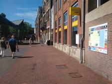 Nieuwe stratenwijzers in Helmond