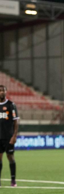 FC Oss grijpt koppositie in de Jupiler League