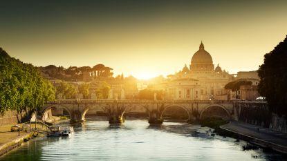 Ontdek het Vaticaan bij zonsopgang