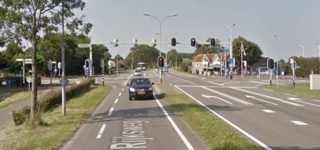 Rotonde en snelheidsverlaging moeten de N664 bij 's-Heer Hendrikskinderen veiliger maken