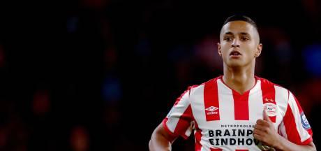 PSV'er Ihattaren in voorselectie Marokko
