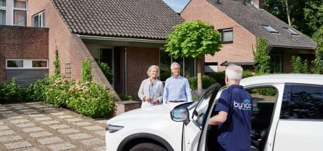 Verkoop tweedehands auto's nauwelijks geraakt door de coronacrisis