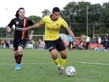 Anderhalf jaar na scheenbeenbreuk heeft ex-PSV'er Joël Roeffen zicht op De Koel