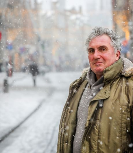 """Piet Vanderyse neemt na 17 jaar afscheid als spreekbuis van de Brugse handelaars: """"Dat alleen winkelen is nefast voor de solden"""""""