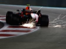 Promotors bezorgd over toekomst Formule 1