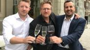 Winefair verhuist en vernieuwt
