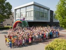 De Vijf Eiken in Rijen start klas voor hoogbegaafden