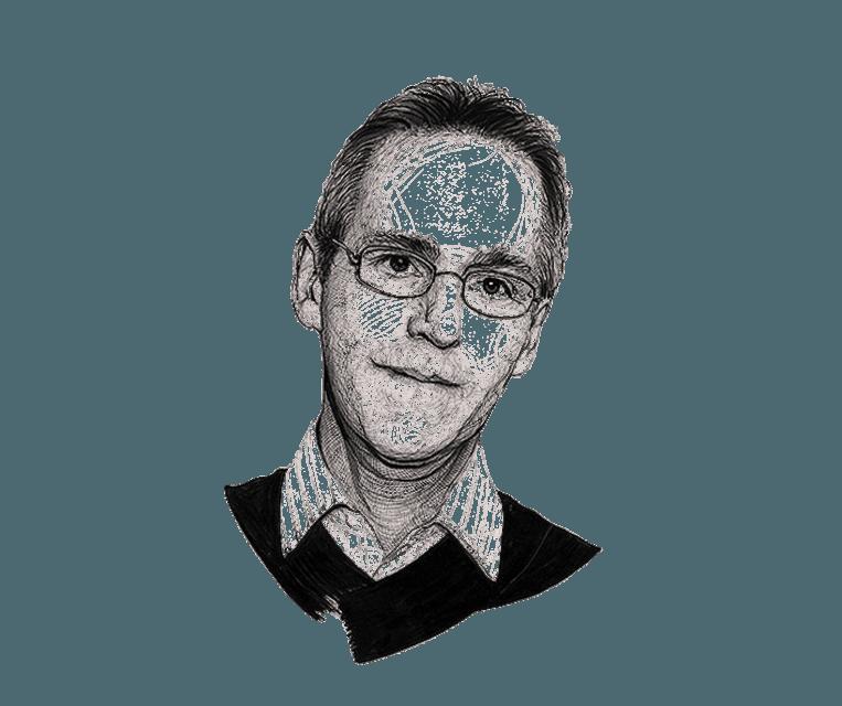 Derk Sauer Beeld Artur Krynicki