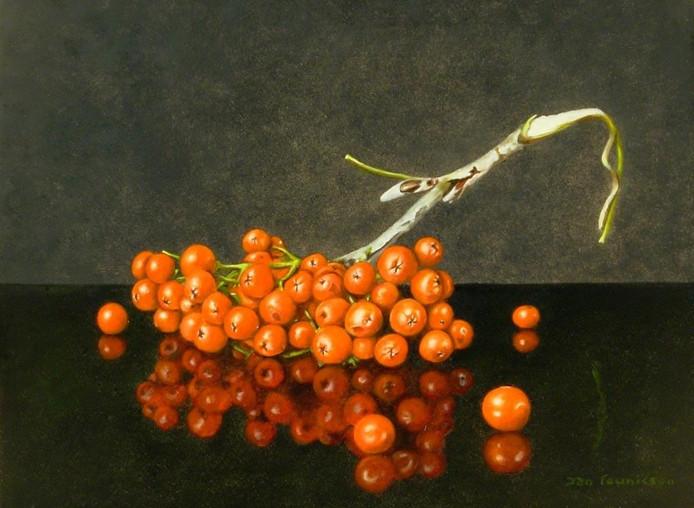 Schilderij van Jan Teunissen