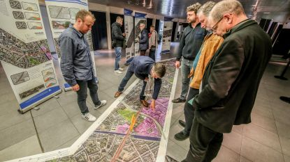 Vanaf 2023 in een half uurtje van station Waregem naar station Kortrijk dankzij fietssnelweg