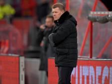 Robin Pronk wil hogerop en vertrekt bij FC Utrecht