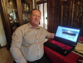 """Norbert (64) klaagt plagiaat aan in boek rond geschiedenis van Wetteren: """"De meeste info is klakkeloos gekopieerd van mijn Facebook-pagina"""""""