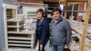 """Gloednieuwe keramiekoven aangekocht voor dé Academie: """"Kunstlessen worden steeds populairder bij volwassenen. De keramiekopleiding is volzet"""""""