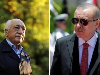 Tegenhangers van Gülen krijgen celstraf tot 6 maanden met uitstel wegens vandalisme