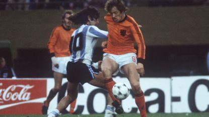 14de en 15de 'Belg' in WK-finale