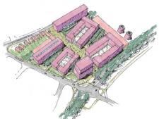 280 woningen op het Dikkersterrein in Hengelo