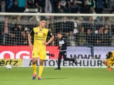 Roda JC staat fans te woord wegens benarde situatie