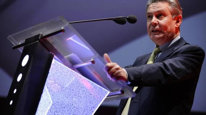 """De Gucht: """"Open Vld is veel te braaf voor N-VA"""""""