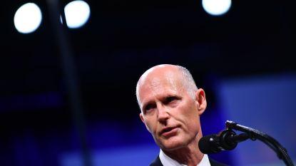 Republikeinse gouverneur Florida dient klacht in tegen verkiezingsautoriteiten