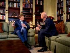 Interview 'impuls' voor koningschap
