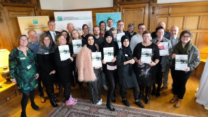 BNP Paribas Fortis ondersteunt ondewijsprojecten voor kansarmen