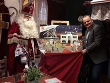 Nationaal Sinterklaasmuseum opent in Harderwijk
